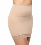 Lace Trim Hip Slip Image