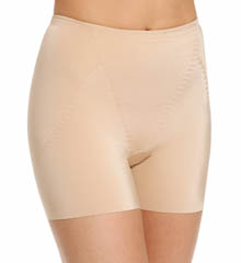 BODYSLIMMERS Nancy Ganz Butt Booster Short With Removable Pads NG032