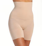 BODYSLIMMERS Nancy Ganz Seamless Highwaisted Thighslimmer NG036
