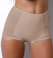 BODYSLIMMERS Nancy Ganz Tumm-ee Brief Panty NG446