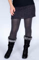 Bootights Draper Herringbone Bootight With Ankle Sock 673