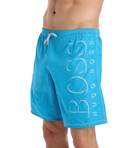Killifish BM Quick Dry Logo Board Shorts