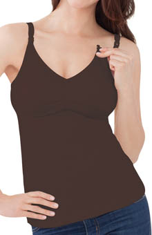 Essentials Nursing Bra Tank