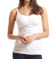 Essentials Nursing Bra Tank Image