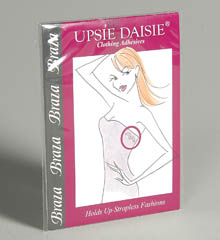Upsie Daisie