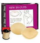 Braza Sew in Cups 2600