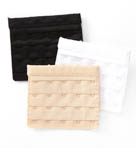Bra Back Extenders - 3 Pack