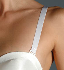 Wide Replacement Bra Straps