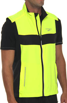 Nightlife Essential Run Vest II