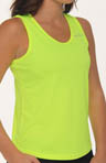 Distance Singlet Top