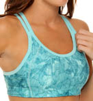 Brooks Glycerin Printed Bra Top II 220337