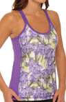 Brooks Glycerin Print Support Tank II 220338