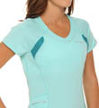 Brooks Epiphany Short Sleeve Top 220364