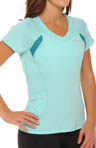 Epiphany Short Sleeve Top