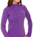 Brooks Infiniti Hybrid Wind Shirt 220388