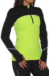 Brooks Utopia Thermal 1/2 Zip Jacket 220488