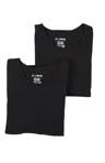 C-in2 Baseflex Crew Neck T-Shirt - 2 Pack 1205