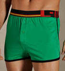 Shoe 4 Africa Runner Short