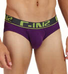 C-in2 Pop Color Lo No Show Brief 1713P