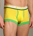 C-in2 Pop Color Lo No Show Army Trunk 1823A