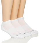 Core Lo No Show Socks - 3 Pack
