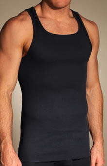 Prime Square Neck Tank