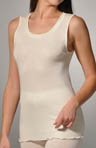 Confidence Wool Silk Tank
