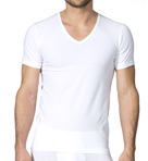 Focus V-Neck T-Shirt