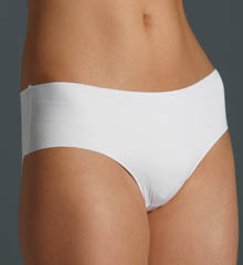 Silhouette Clean Cut Brief Panty