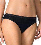 Calida Etude Bikini with Lace Trim Panty 21321