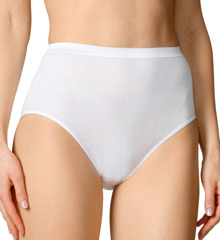 Tailored Brief Panties