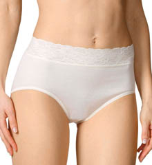 Lycra Lace Brief Panties
