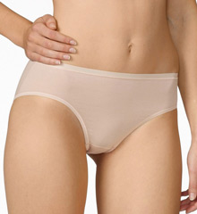 Comfort Hi-Cut Brief Panty
