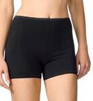 Comfort Stretch Cotton Short Leg Panties Image