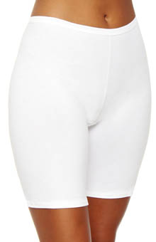 Calida Comfort Stretch Cotton Long Leg Panties 26024