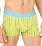 Calida New Stripes Print Trunk 26111B