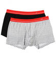 Boxer Briefs 3 Inch Inseam - 2 Pack Image