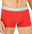 New Knit Boxer Brief 2 Inch Inseam