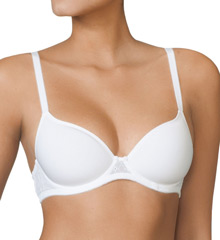 Calida Sensitive Air Padded Spacer Underwire Bra 3124