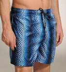 Calvin Klein CK Medium Drawstring Swim Short 58139W2