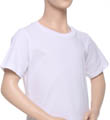 Boys Undershirts - 2 Pack Image
