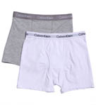 Calvin Klein Boys 2 Pack Boxer Briefs 67612