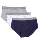 Calvin Klein Boys 3 Pack Briefs 67632