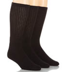 Calvin Klein Athletic Crew Socks - 3 Pack