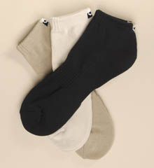 Calvin Klein Athletic Logo Sport Sock 3 Pack
