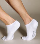 Calvin Klein Athletic Mesh Liner Sock 3 Pack