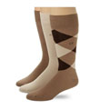 Argyle Casual Multi 3 Pack Image