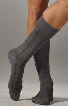 Microfiber Dress Sock 3 Pack