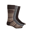 Casual Fashion Sock 3 Pack