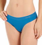Calvin Klein Second Skin Thong D3416